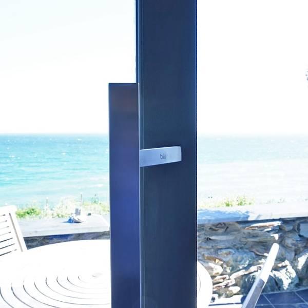 BLU 316 Stainless Steel Door & Window Hardware in Charlestown