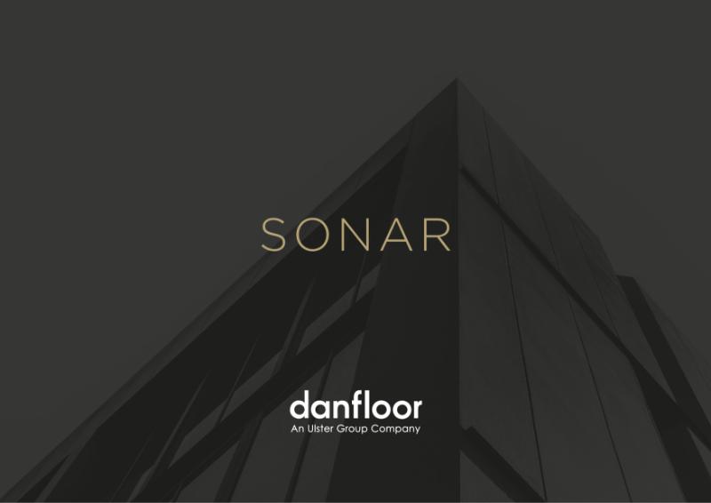 Sonar Commercial Carpet Tile
