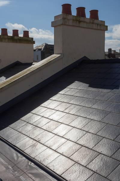 Cedral Slates - Mount Wise