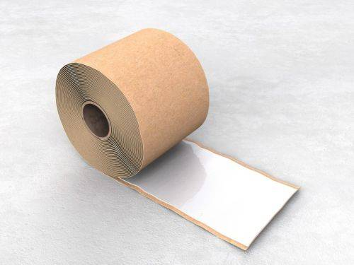 Gas Membrane Lap Tape