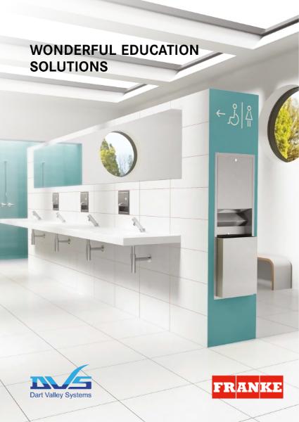 Education washrooms