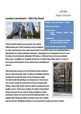250 City Road London