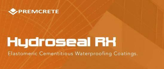 Hydroseal RX