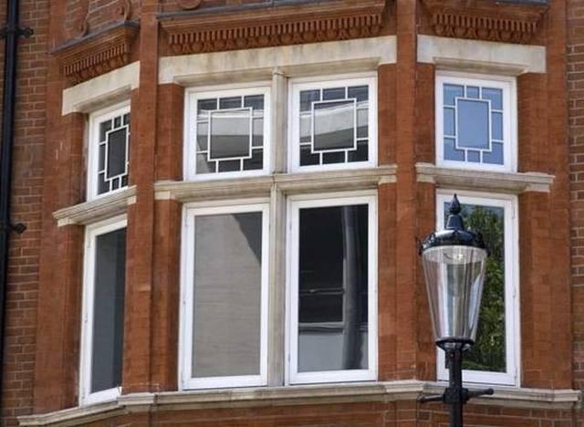 Classic Casement Window