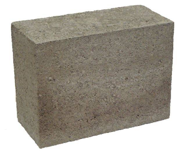 MIDI Concrete Block