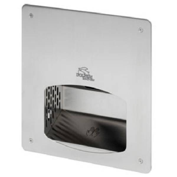 BC 2200 SA(R) Dolphin Hot Air Hand Dryer