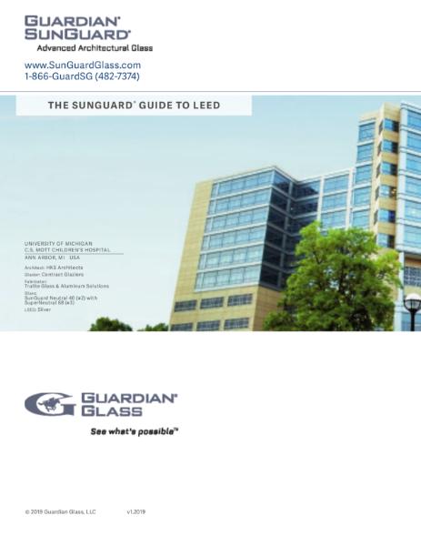 LEED® Brochure