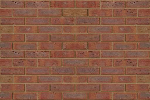 Surrey Russet - Clay bricks