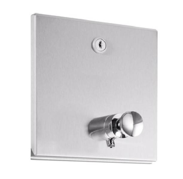 WP106R Dolphin Prestige Soap Dispenser