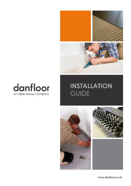Carpet Installation Guide
