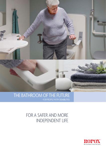Ropox Bathroom Concepts