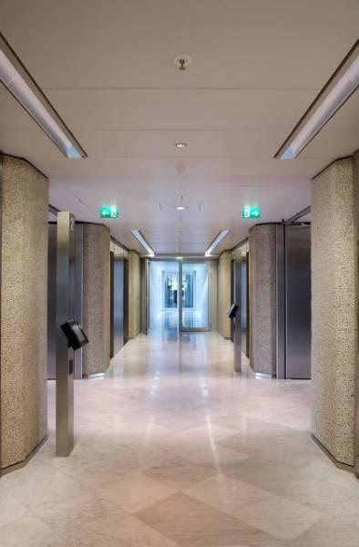 LMD-E 312 Corridor Ceiling