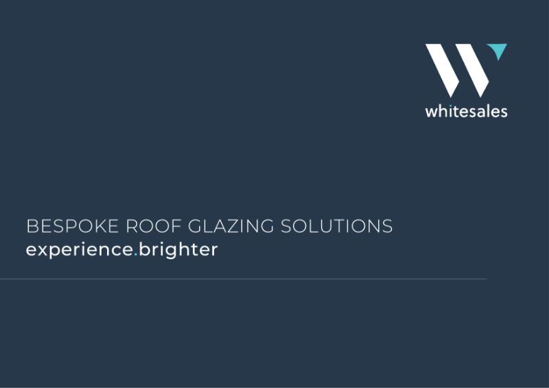 Bespoke Roof Glazing Solutions