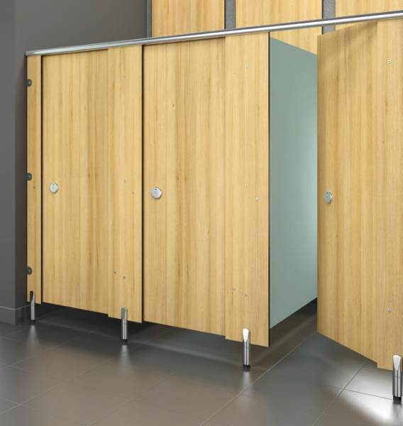 Trovex S3:60 Cubicles