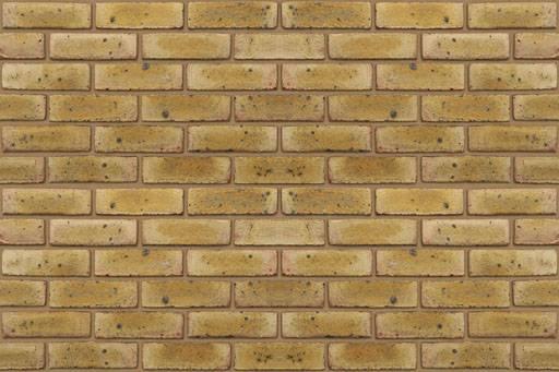 Cooksbridge Yellow Clamp Stock - Clay bricks