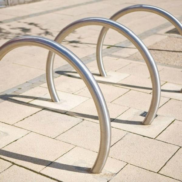Toastrack Cycle Stand