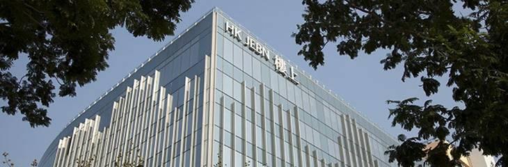 JEBN Group, Hong Kong