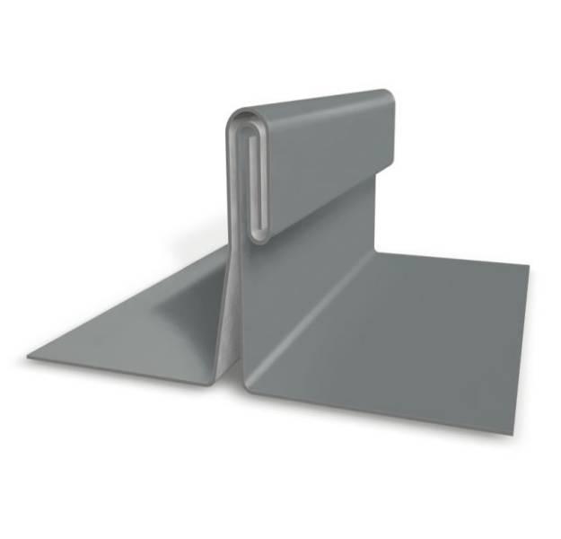 PREFA PREFALZ® Standing Seam Facade System