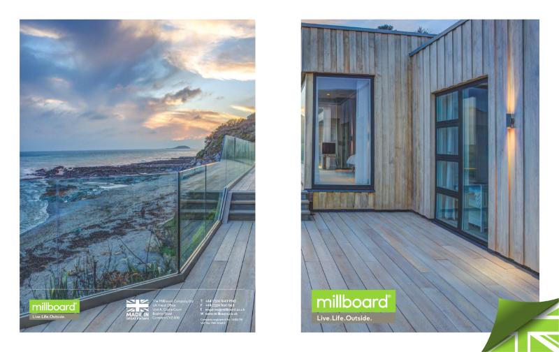 Millboard Decking Brochure 2020