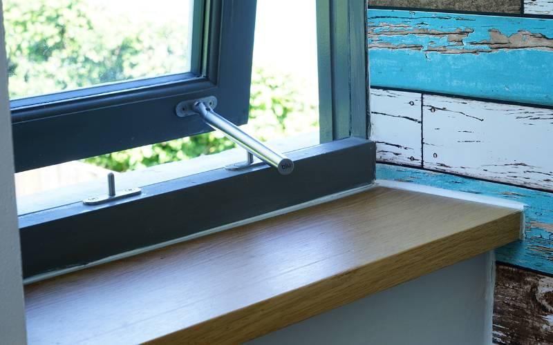 BLU™ - SST91/ SST93 Casement Window Stay