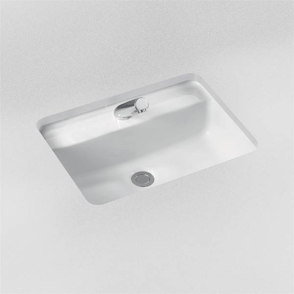 Contour 21 Under Countertop Washbasin