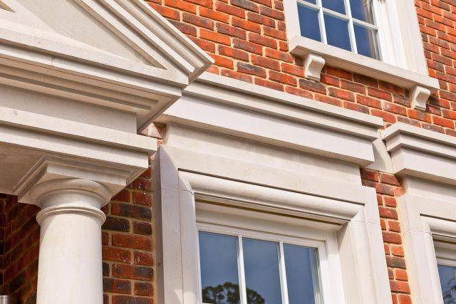 Brackets and Corbels