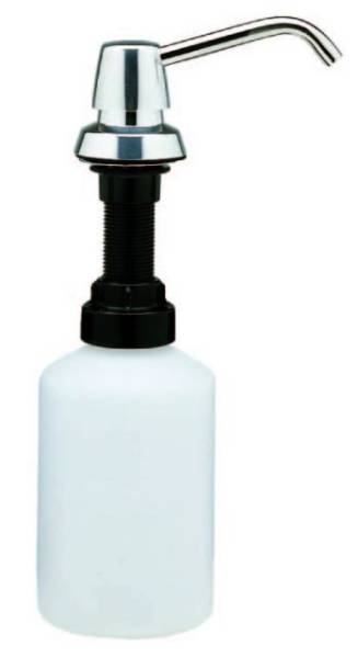 Soap Dispenser B-8221
