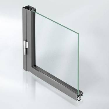 Steel Heritage Window System - Arte 15