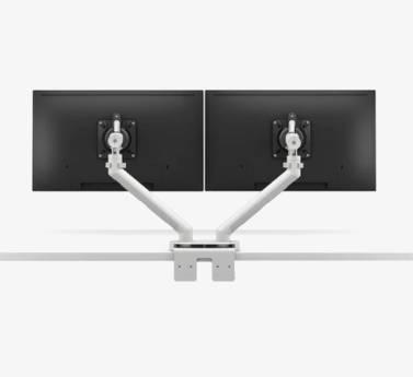 Flo Monitor Arm - Dual
