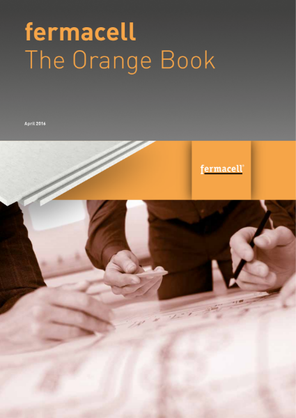 Fermacell Orange Book