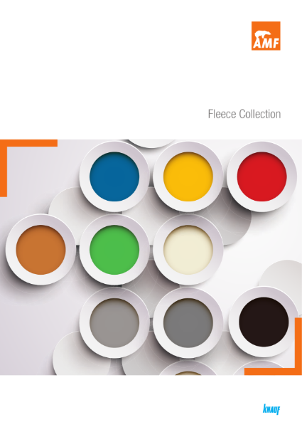 AMF Fleece Collection