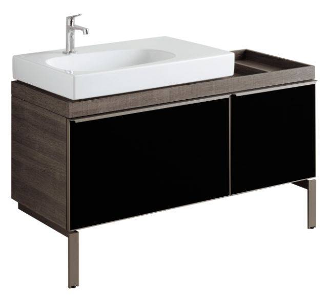 CITTERIO Vanity Unit 1184 x 554 x 504 mm (835420000/835421000)