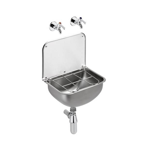 Angus Stainless Steel General Purpose Cleaner's Sink