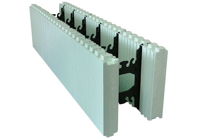 Nudura Height Adjuster with Fastening Strip & Height Adjuster Tie