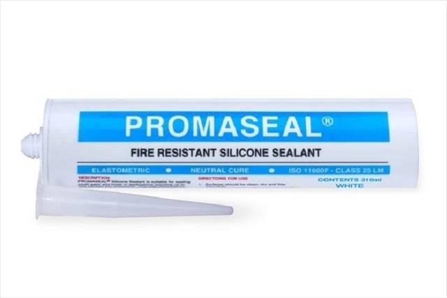 PROMASEAL® Silicone Sealant