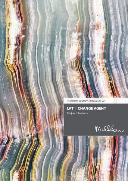 Change Agent - Conjure & Rootwork