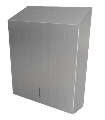Paper Towel Dispenser Large Plasma Range 78805