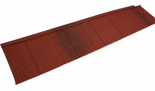 Metrotile Shingle - Metal tile