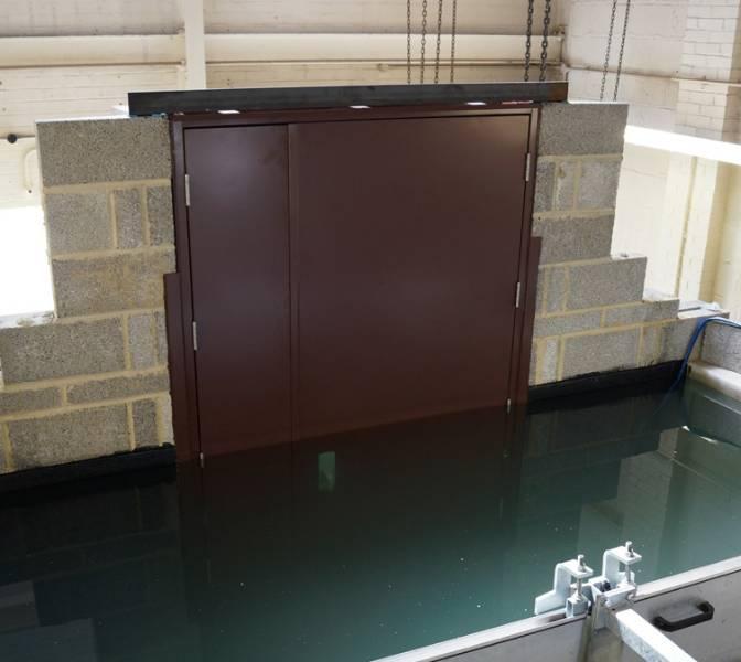 Loddon Door Services