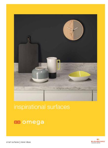 Omega Brochure