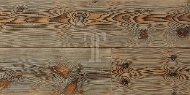 CARBONISED Collection - Plank