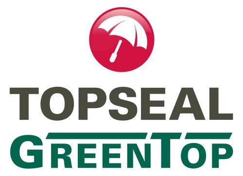 Topseal GreenTop System