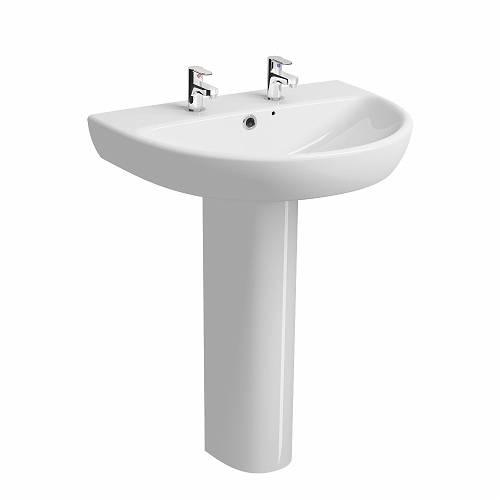 E100 Washbasins