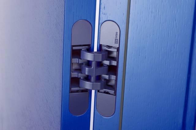 W-Tec 3D Concealed Door Hinge