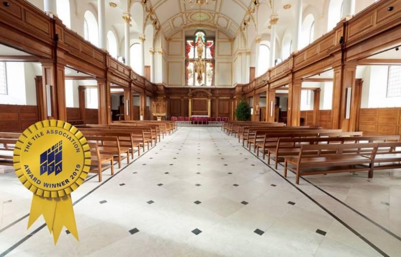 Christopher Wren Church