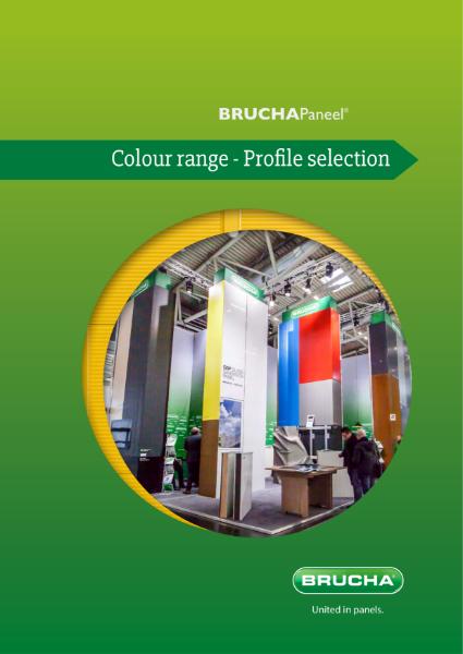 Ostman Brucha Colour Range