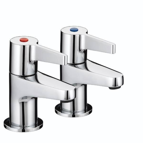 DUL 3/4 C - Bath taps