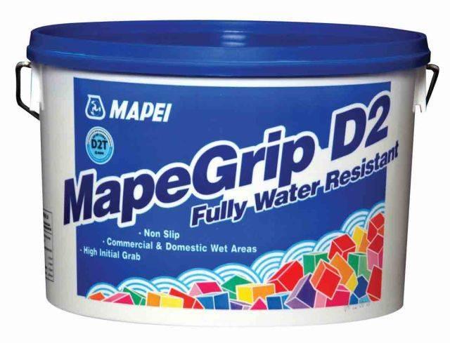 Mapegrip D2