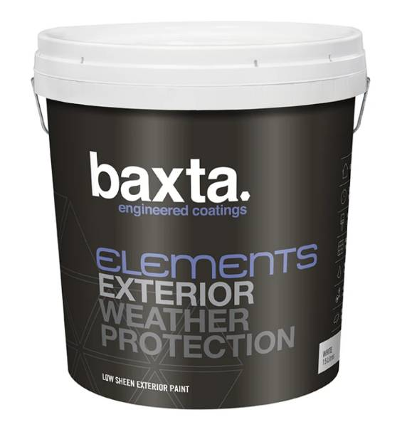 Elements Exterior Weather Protection