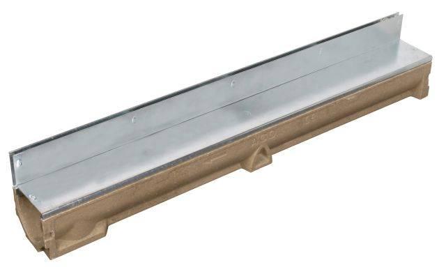 ACO RainDrain® Brickslot B 125